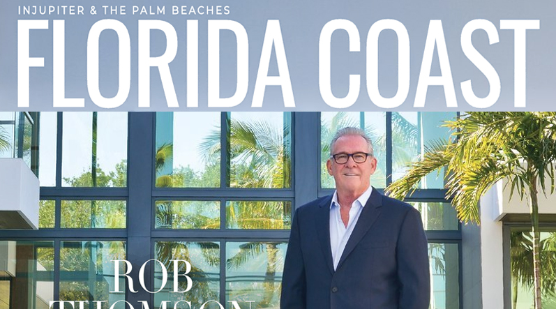 In Florida Magazine – Subscribe Today!