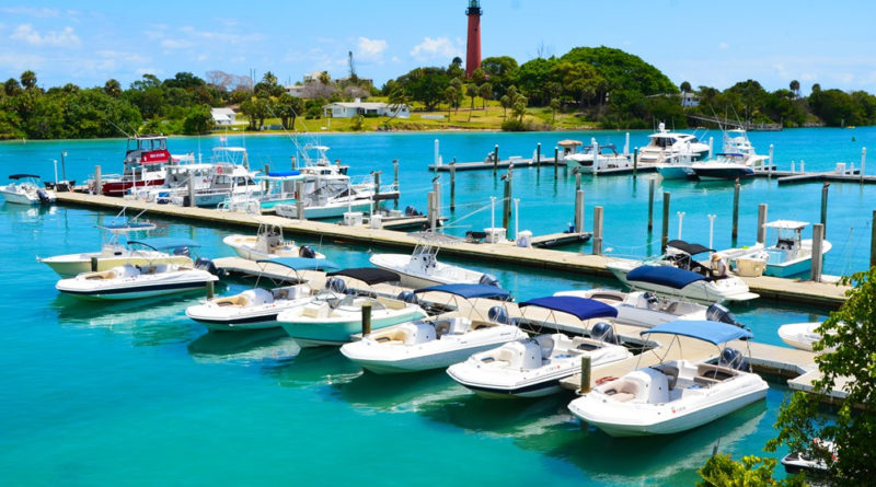 Website guide to jupiter florida for Jupiter inlet fishing