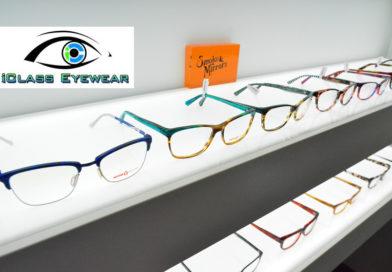 iClass Eyewear