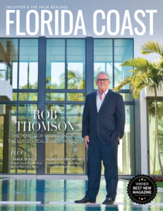 InFlorida Magazine - Read Now - Jupiter FL In Magazine