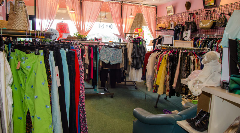 Jupiter Consignment Shop | Kelly Couture Consignments