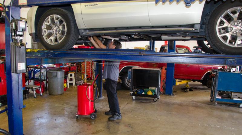 Auto Repair Jupiter